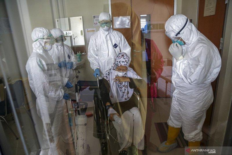 Riau siapkan Rp7 miliar untuk laboratorium swab COVID-19 mandiri