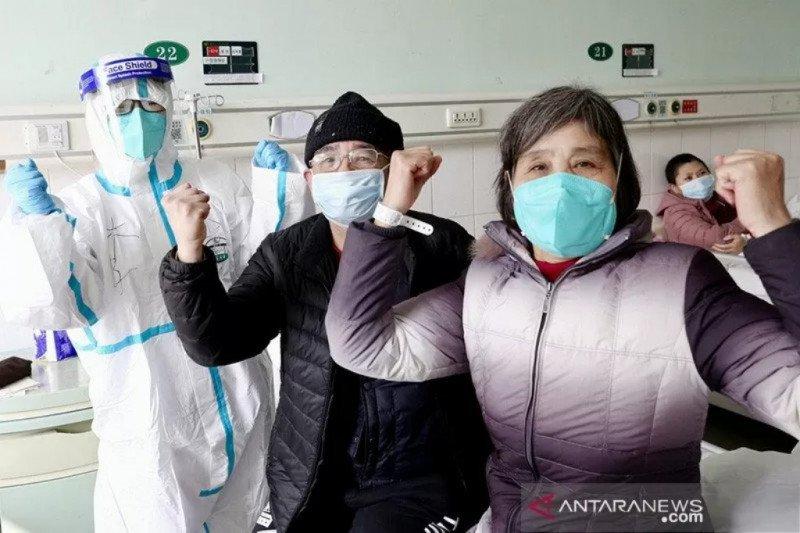 Hubei laporkan ada 45 korban baru virus Corona hingga total tewas capai 249