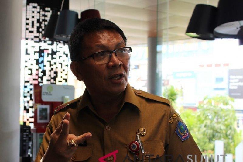 Dinas Perkebunan Sulut mendorong petani olah minyak kelapa