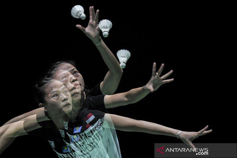 BWF mengumumkan aturan baru kualifikasi Olimpiade Tokyo