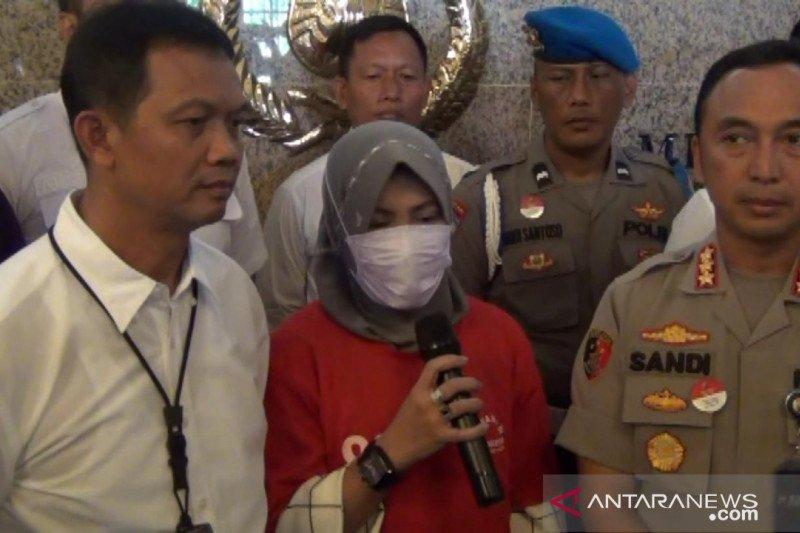Cacian di medsos, Polrestabes tetapkan tersangka peleceh Wali Kota Surabaya