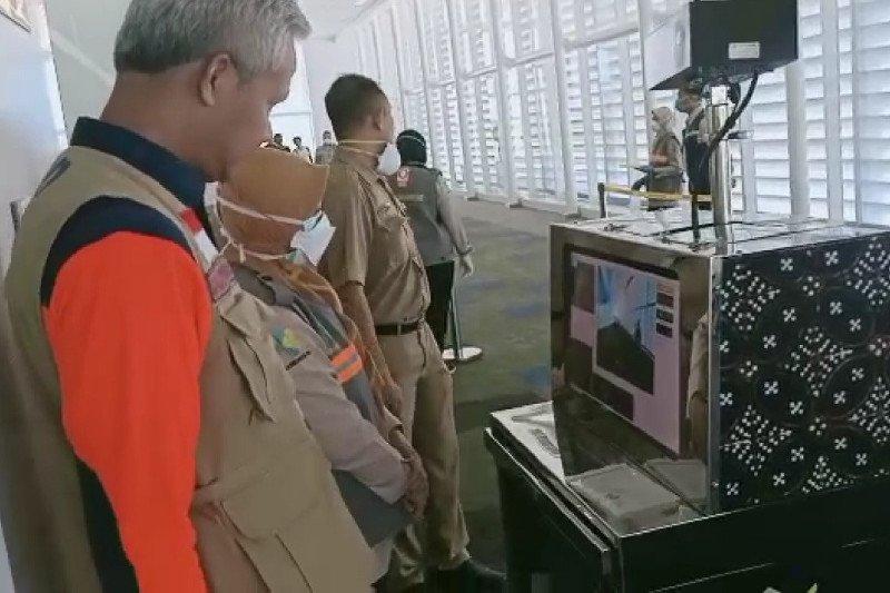 Cegah virus Corona, pembukaan rute penerbangan Semarang-Tiongkok ditunda