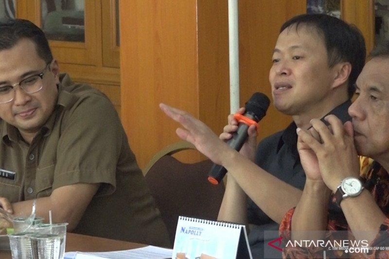 Cap Go Meh Padang meriahkan Nusantara