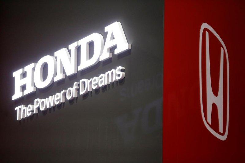 Virus corona tak pengaruhi produksi mobil Honda