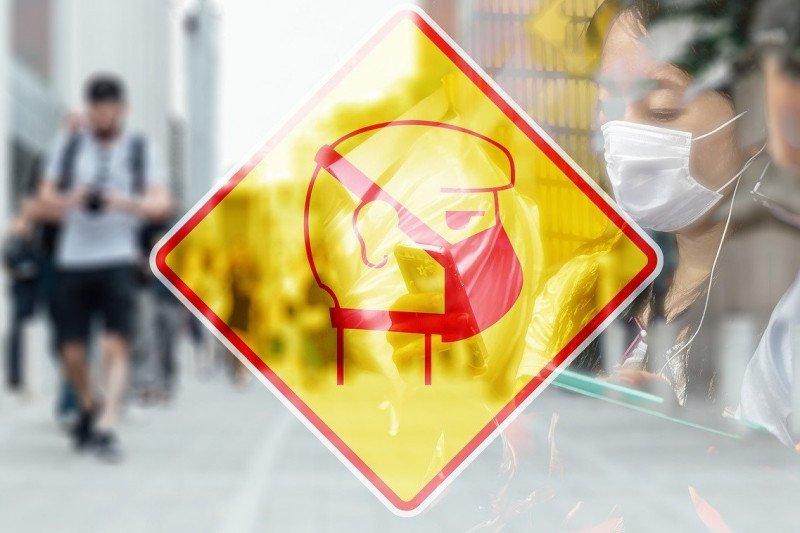 China: AS ciptakan dan sebarkan ketakutan setelah merebaknya corona