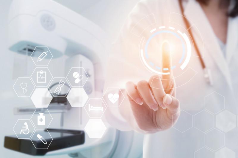 Kecerdasan AI bantu kembangkan antibiotik pembunuh bakteri kebal obat