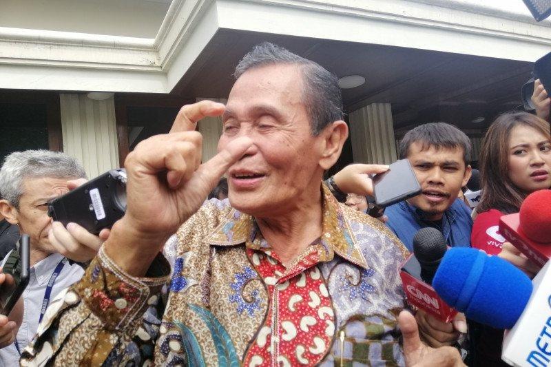 Dewas KPK akan rampungkan laporan pelanggaran etik Firli Bahuri