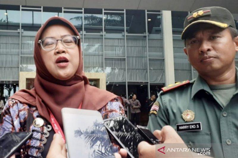 TNI Manunggal Membangun Desa akan difokuskan ke Sukajaya Bogor