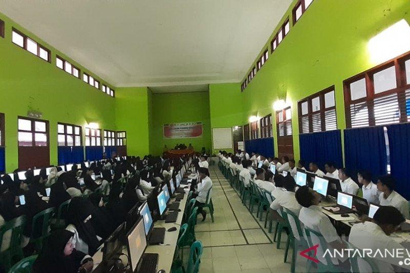 8.821 pelamar CPNS di Kolaka Timur mulai jalani tes SKD