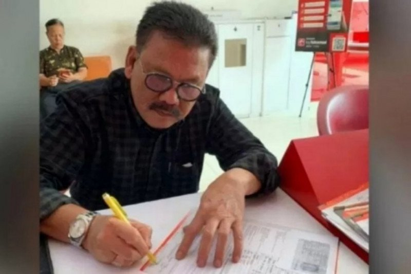 Wakil Ketua DPR minta Kominfo dan Polri dalami kasus pembobolan ATM Ilham Bintang