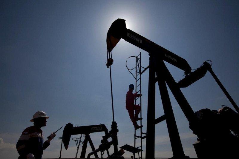Target produksi minyak satu juta barel per hari optimistis tercapai