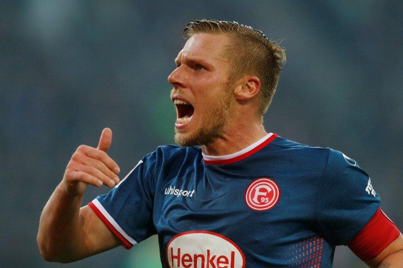 Liga Jerman, Fortuna perbesar harapan lolos degradasi setelah tekuk Schalke 2-1