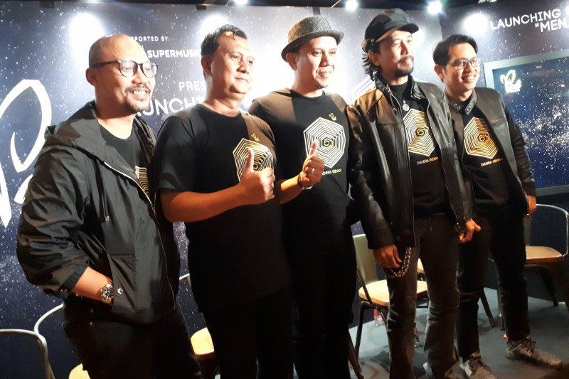 """Padi Reborn: """"Indra Keenam"""" remake lagu belum sempat hits"""