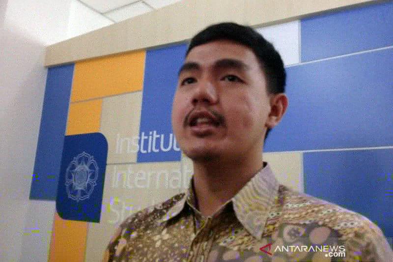 Peneliti UGM menyarankan Indonesia mencari pasar pariwisata selain China