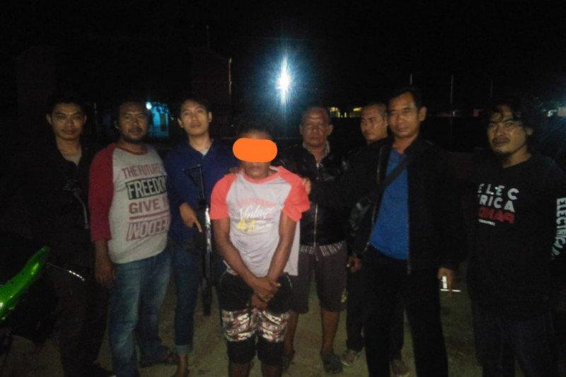 Nyaris dihakimi massa, pencuri sapi di Bima diamankan polisi