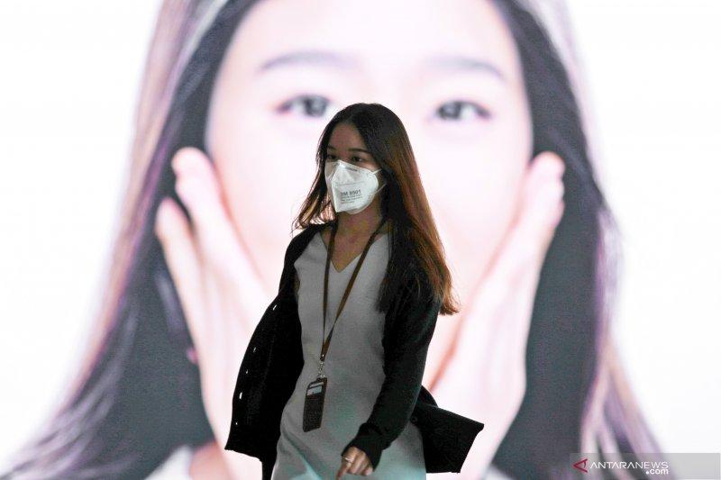 Thailand dorong masyarakat buat masker sendiri karena kekurangan pasokan