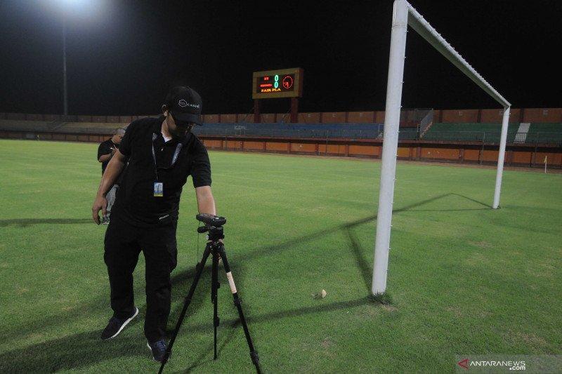 Lima stadion tim Liga 1 belum penuhi standar