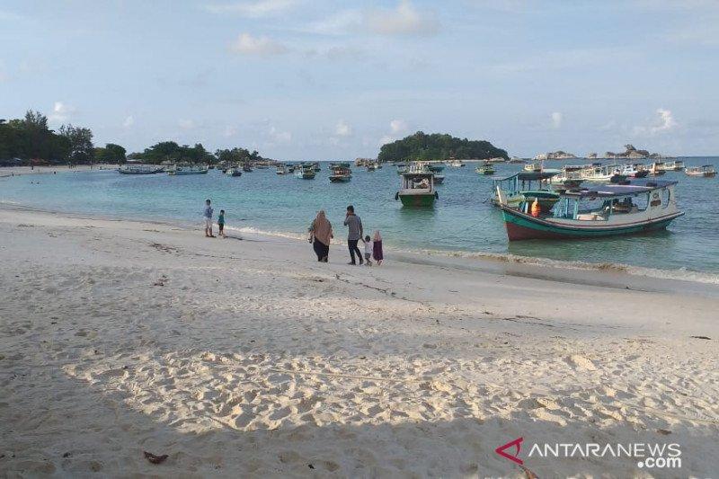 19.063 turis asing kunjungi Belitung sepanjang 2019