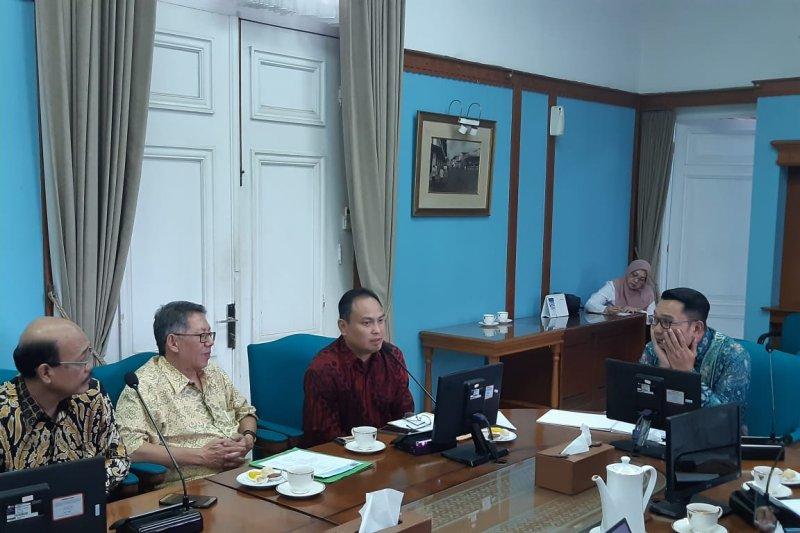 Ridwan Kamil berharap agar HPN 2022 digelar di Bandung