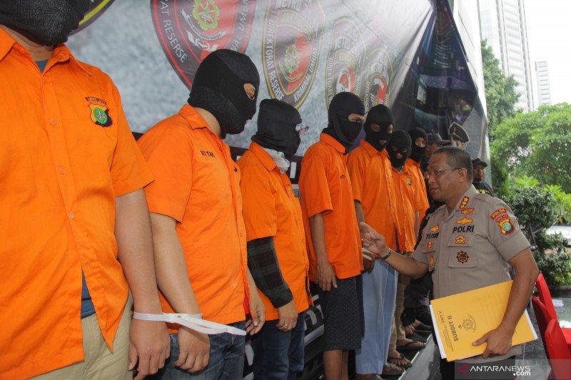 Kominfo dan Polri diminta dalami kasus Ilham Bintang soal pembobolan kartu SIM Indosat