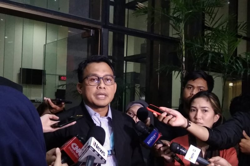 Zulkifli Hasan minta jadwal ulang diperiksa oleh KPK