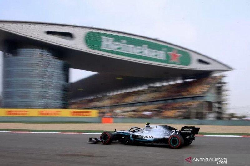 Dampak wabah virus corona, Grand Prix China terancam batal
