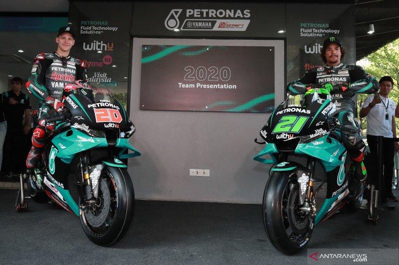 Quartararo tak khawatir dominasi Ducati di awal musim