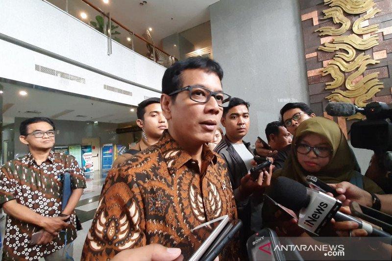 Wishnutama: Pemerintah berencana  beri diskon tarif penerbangan domestik