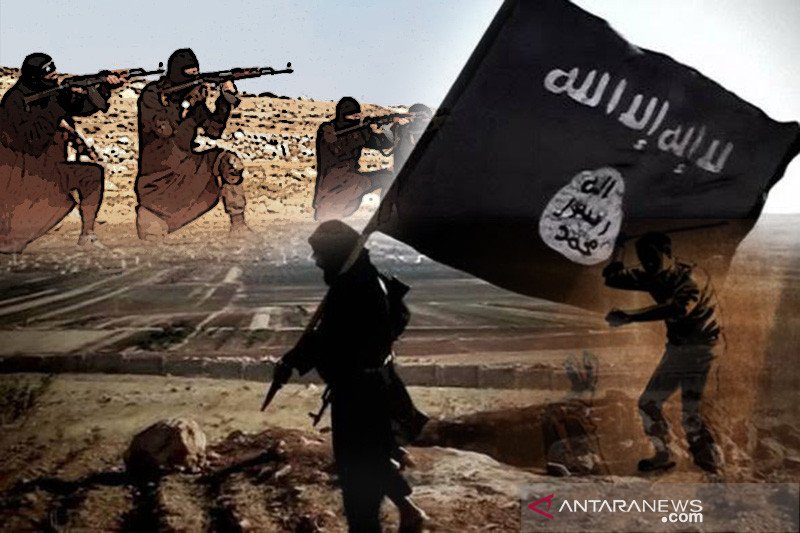 Tunggu putusan eks-ISIS , Kemenag siapkan program kontraradikalisasi
