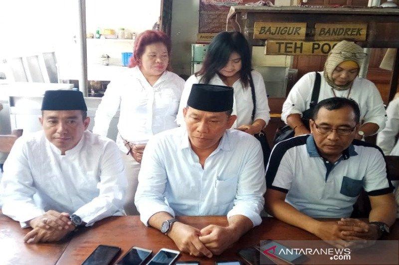 Lepas dari PDI Perjuangan, Gerindra Surakarta siap dukung Gibran