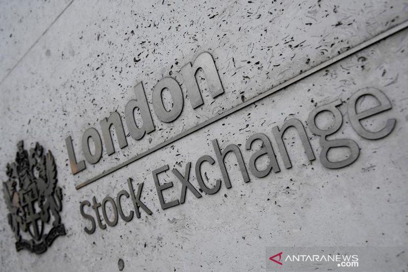 Bursa saham Inggris menguat 0,71 persen, ditopang perusahaan pariwisata