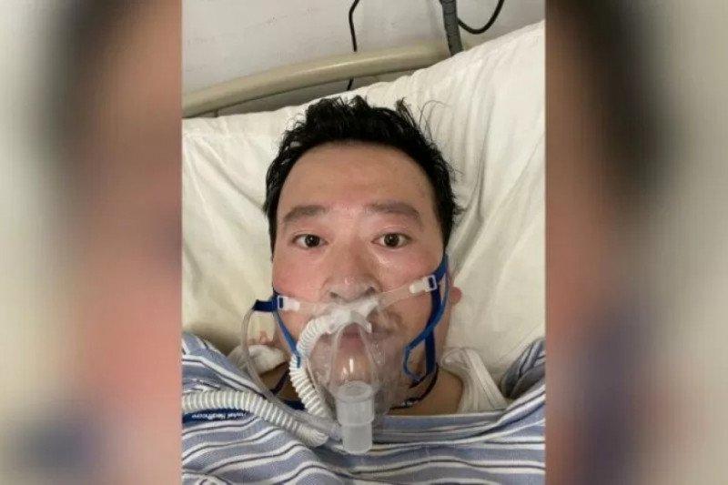 Amnesty International soroti kematian dokter China