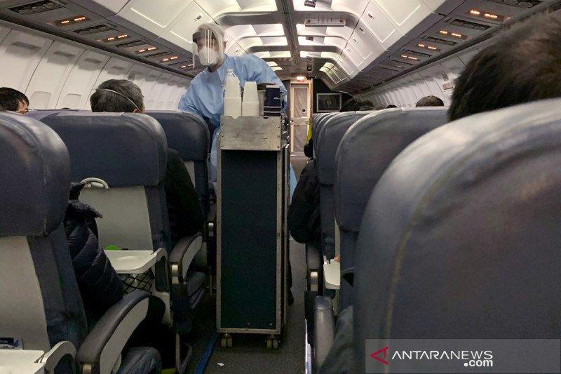 China keluarkan peringatan perjalanan ke Kanada