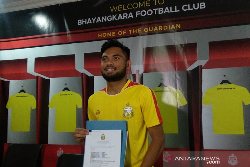 Bhayangkara FC ikuti prosedur soal penganiayaan oleh Saddil Ramdani