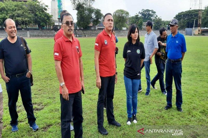 PSSI cek lapangan pendukung untuk tim peserta Piala Dunia U-20