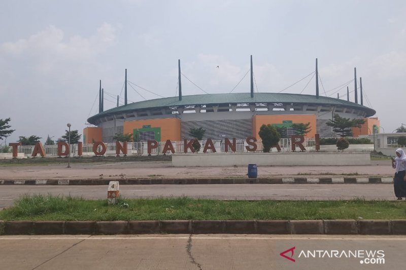 Bogor akan bangun dua lapangan latihan tim Piala Dunia U-20