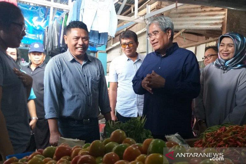 """BKKBN Sulut canangkan """"Grebek Pasar"""" dorong akseptor gunakan MKJP"""
