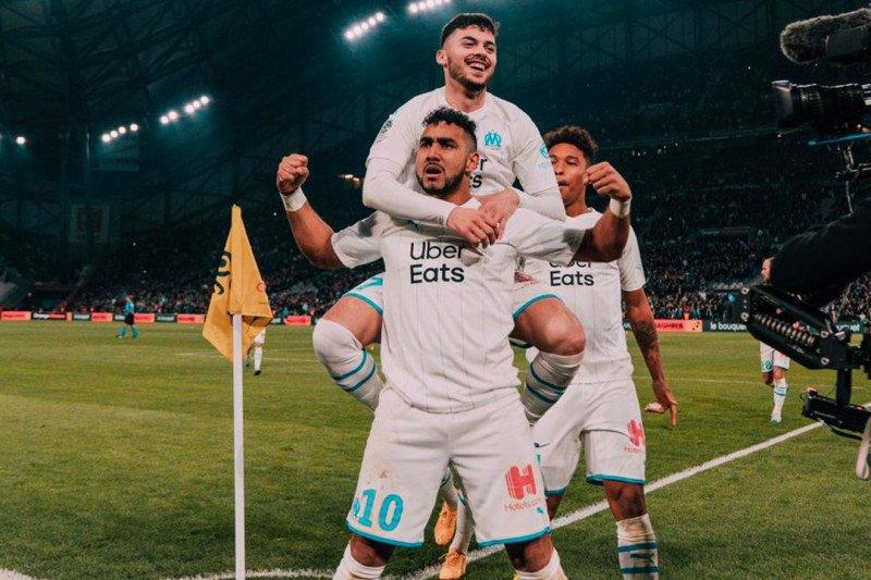 Gol semata wayang Dimitri Payet bawa Marseille tundukkan Toulouse