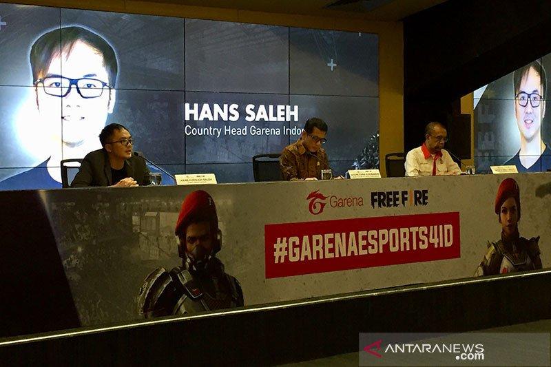 Indonesia Jadi Tuan Rumah Free Fire Champions Cup 2020 Antara News