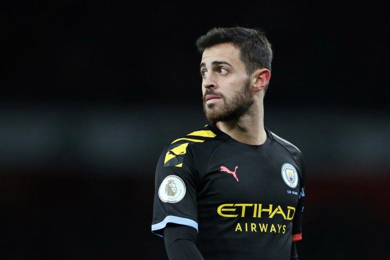 Silva kecewa proyek pertahankan gelar juara City berantakan