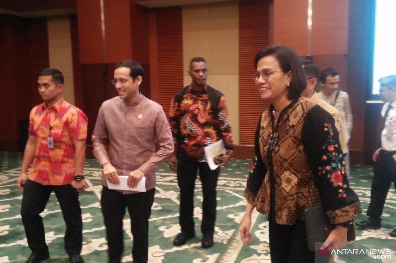 Indonesia monitor Singapura setelah status virus corona naik