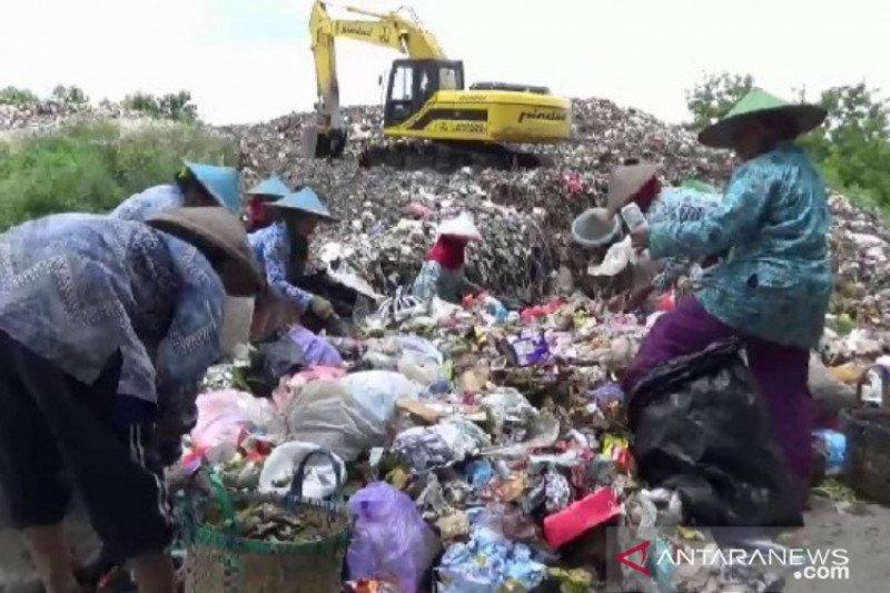 Sekitar empat juta orang pemulung terkena dampak corona