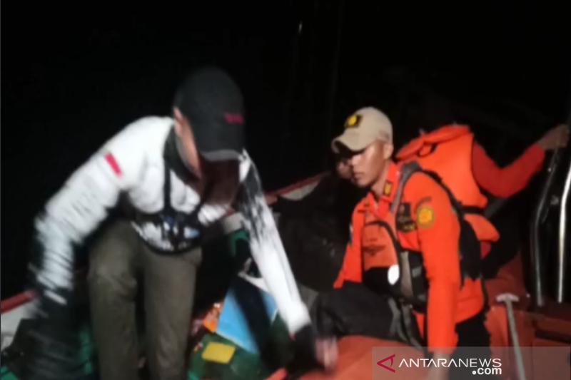 Tim SAR berhasil evakuasi tujuh nelayan di perairan Kolaka