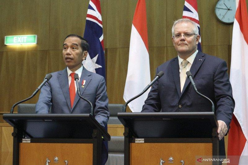 Babak  baru kemitraan Indonesia dan Australia