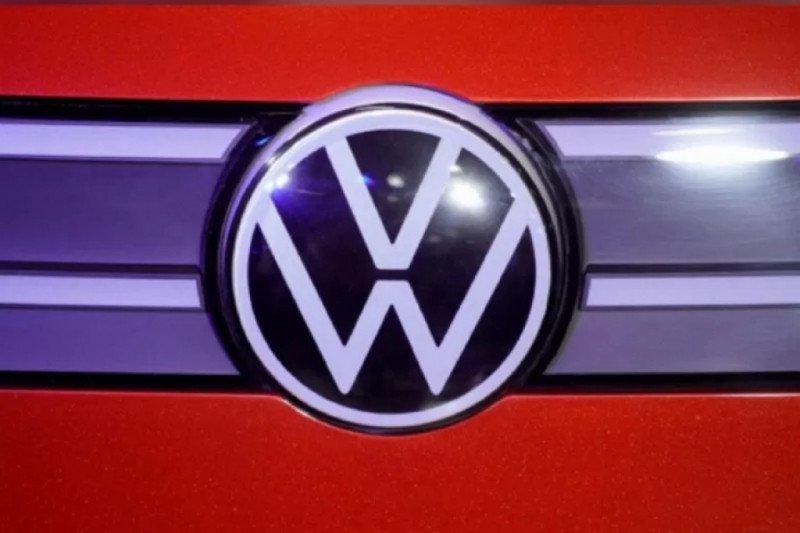 Volkswagen undur operasi pabrik di China