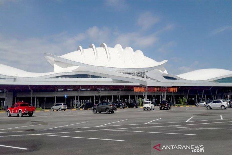 Pergerakan pesawat di Bandara Tjilik Riwut berkurang