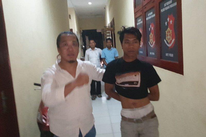 Prostitusi libatkan anak bawah umur kembali terungkap, korban masih pelajar warga Kota Padang
