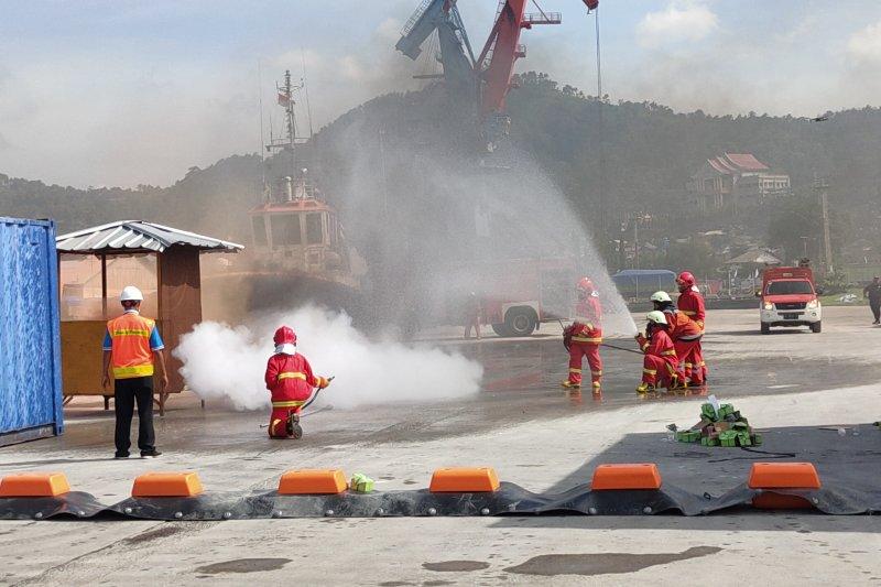 Pemprov Lampung berencana revitalisasi Pelabuhan Panjang