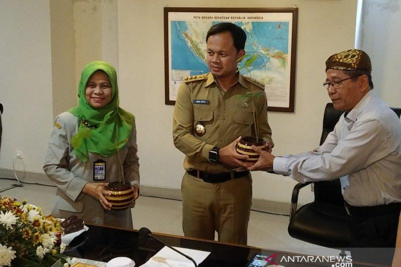 Lelang jabatan di Pemkot Bogor untuk tujuh pimpinan OPD
