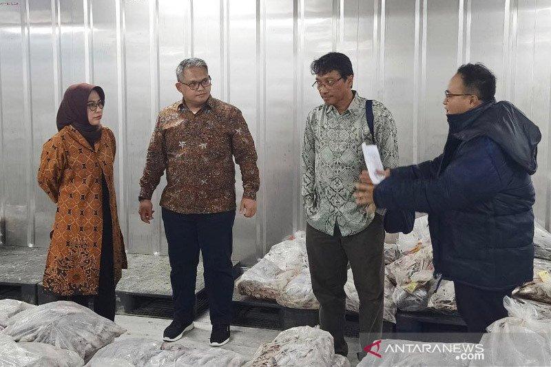 Erick Thohir ganti jajaran direksi PT Perikanan Nusantara